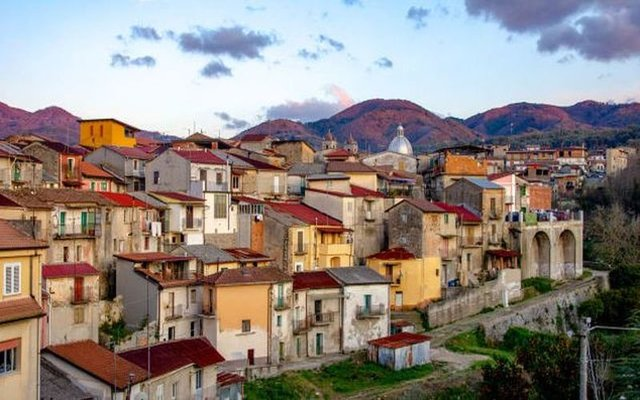 'We're Covid-free': Remote Italian village aims to tempt buyers with one-euro homes offer