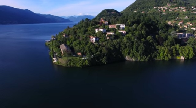 TRAVEL: Take a drone tour of Italy with these 13 stunning videos