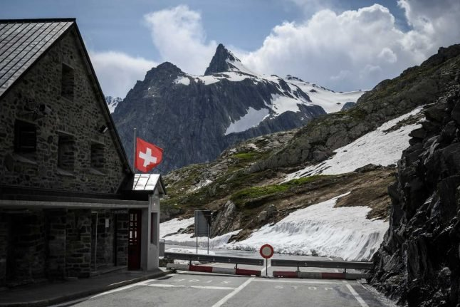 How Switzerland avoided a coronavirus 'catastrophe' by protecting cross-border workers