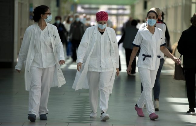'We're out of the storm': Health minister says Italy is past the worst of the Covid-19 crisis