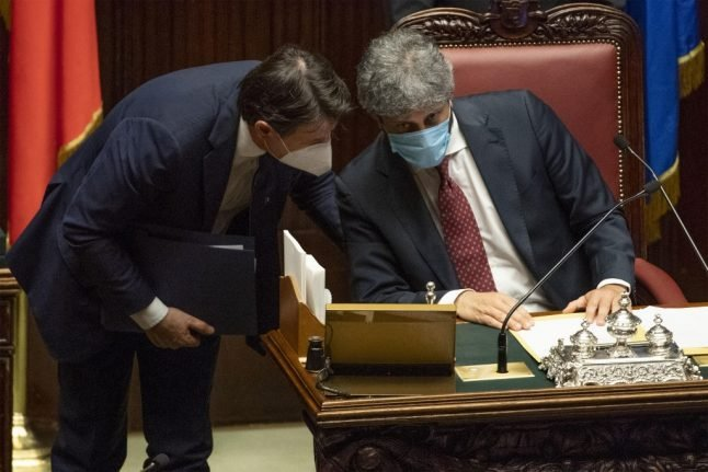 What does Italy's state of emergency mean and why has it been extended?