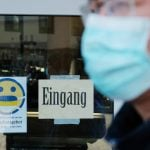 How face masks have helped slow down the spread of coronavirus in Germany