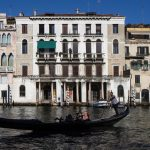 Venice struggles to recover from floods and lockdown, despite film festivities