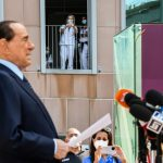 'Once again, I got away with it': Italy's Berlusconi leaves hospital after Covid treatment