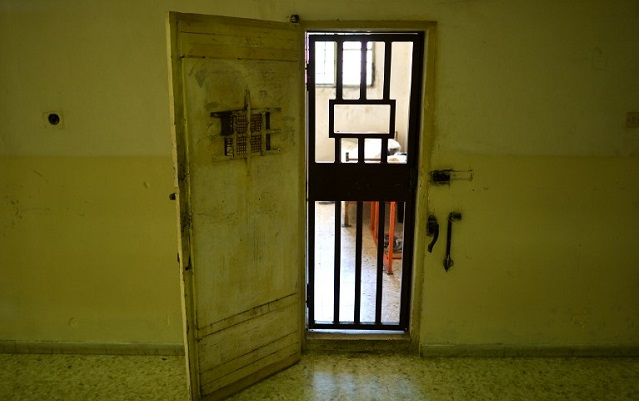 Serial murderer escapes prison in Italy for the third time