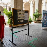 Italy approves slashing number of MPs in referendum