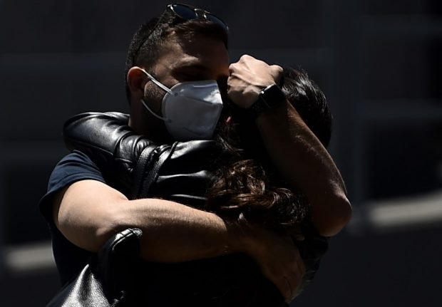 UPDATE: How can separated international couples reunite in Italy?