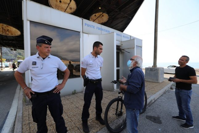 Covid-19 tests and quarantines – what are the rules for travelling between France and Italy?