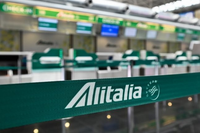 Italian airline begins 'Covid-tested' flights from Rome to Milan