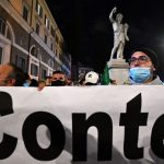Italian PM calls for national unity amid growing criticism of virus rules