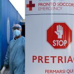 Covid-19: Italy records over 31,000 cases in a day as doubts remain over new lockdown