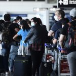 Italy makes coronavirus tests mandatory for travellers from the UK