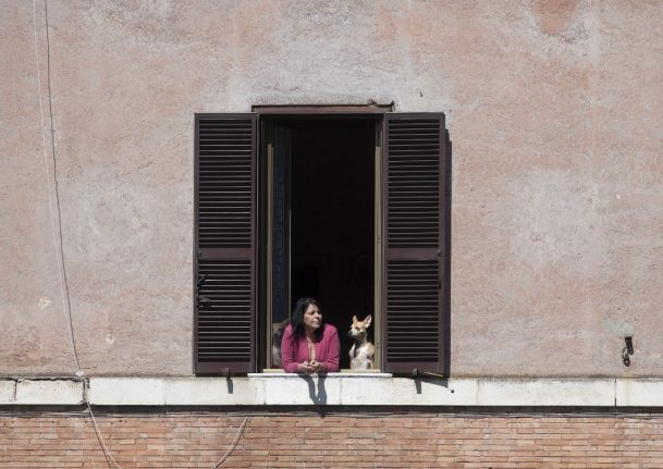 Covid-19: What are Italy's new isolation and quarantine rules?