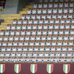 Italian Serie A Genoa match against Torino postponed after virus sweeps squad