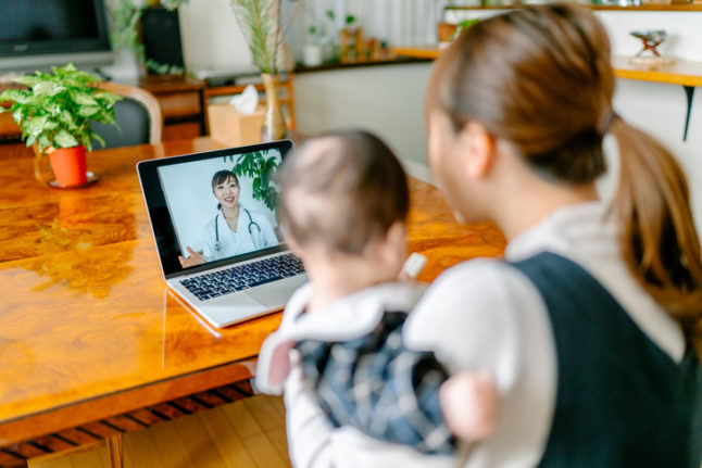 Doctors on demand: why digital healthcare is great news for expats