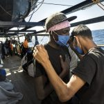 'More rights and more humanity': Italy overhauls anti-immigration security decree