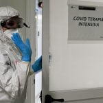 Eight charts that show the state of the Covid-19 pandemic in Italy