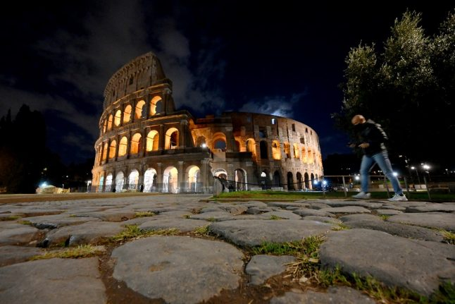 Can Italy really avoid a second lockdown?