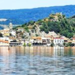 Life in Italy: 'Why I left Rome for a small lakeside village and never looked back'