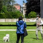 Milan set to ban smoking outdoors in public from January