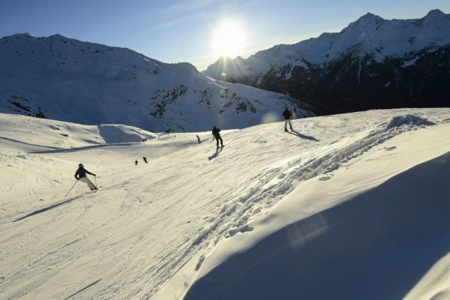 Will ski slopes be open in Italy this winter?
