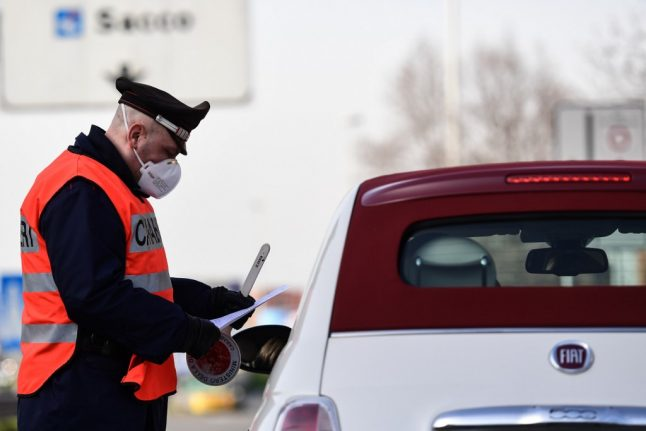 Brexit: How to swap your UK driving licence for an Italian one