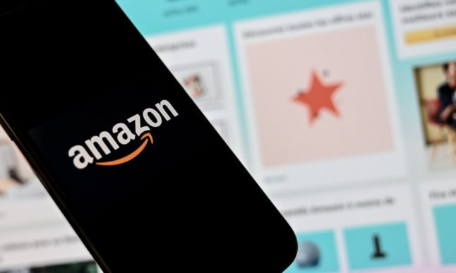 'Buy locally this Christmas': Italian shoppers urged to avoid Amazon