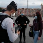 Covid-19 cases 'explode' in Europe: Which countries are under lockdown or curfew?