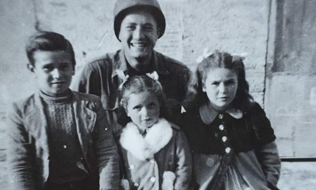 US soldier traces the Italian children he almost shot during second world war