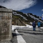 What are Italy's new rules for Christmas travel?