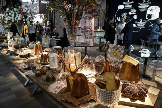 Panettone or pandoro: Which is the best Italian Christmas cake?