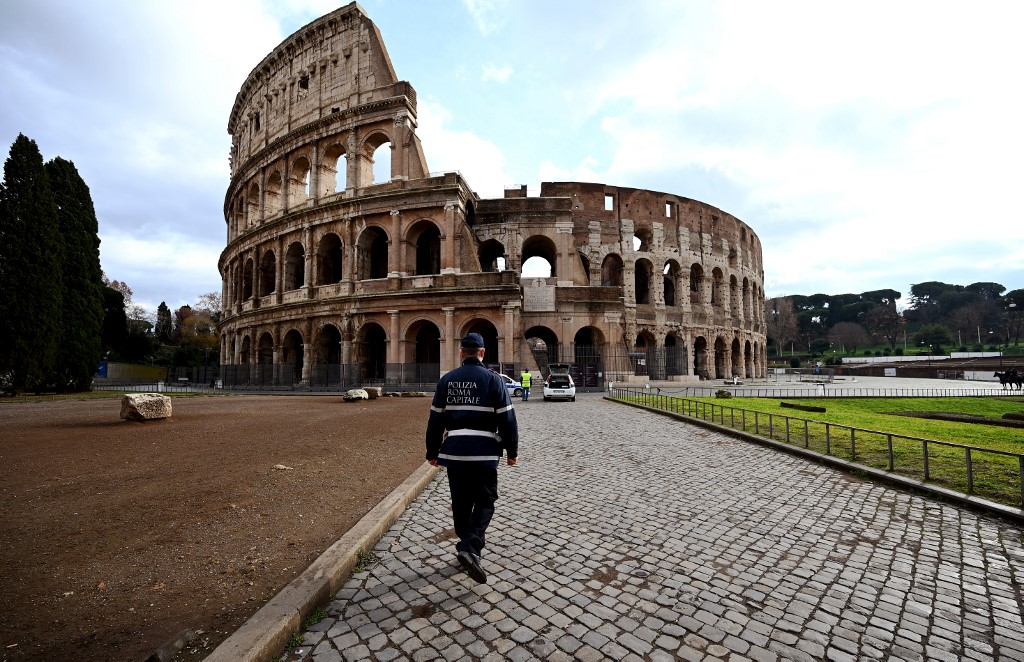 Is Colosseum Open During Christmas 2021 What Changes About Life In Italy In 2021 The Local