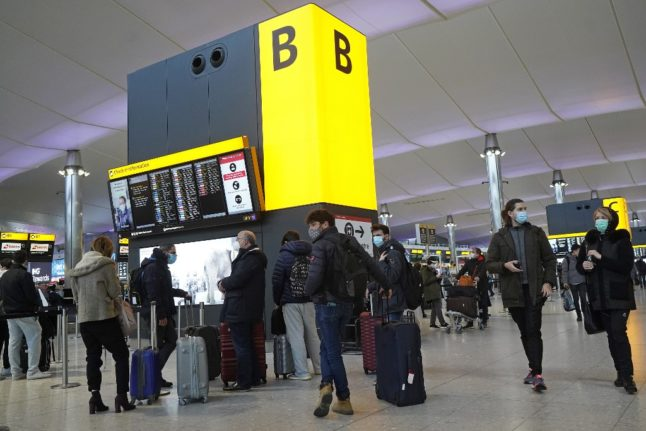 LATEST: Italy restarts travel from UK for essential reasons only