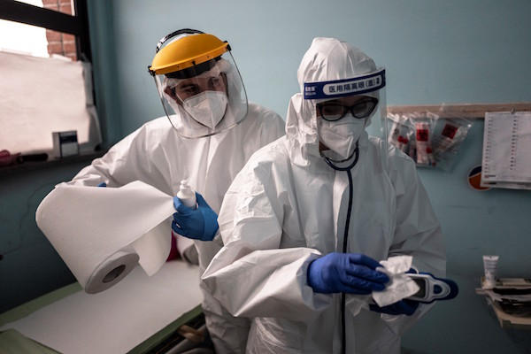 Findings from latest study suggest Italy's coronavirus death toll is much higher than reported