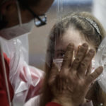 Families of virus victims sue Italian government for €100 million
