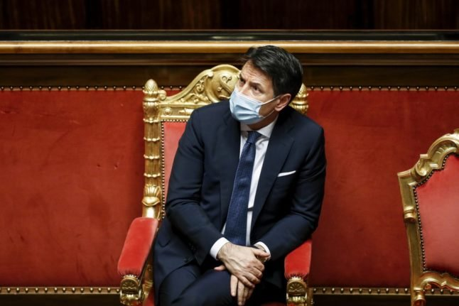 Why do Italy's governments collapse so often?