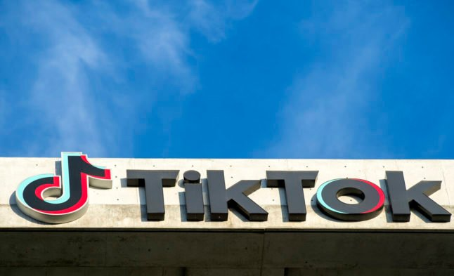 Italy probes TikTok 'blackout challenge' death of 10-year-old girl