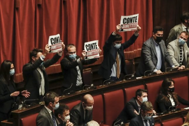 The words and phrases you'll need to understand Italian political discussions