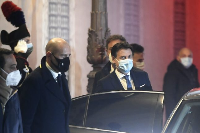 ANALYSIS: Italy's government survives, but for how long?