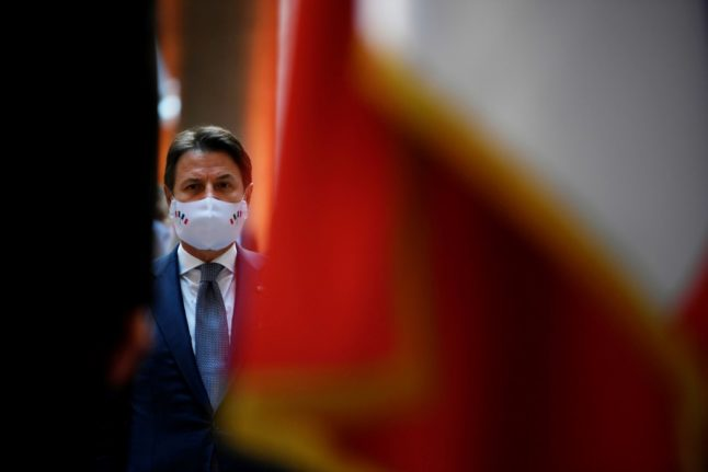EXPLAINED: Why has Italy's prime minister resigned and what happens now?