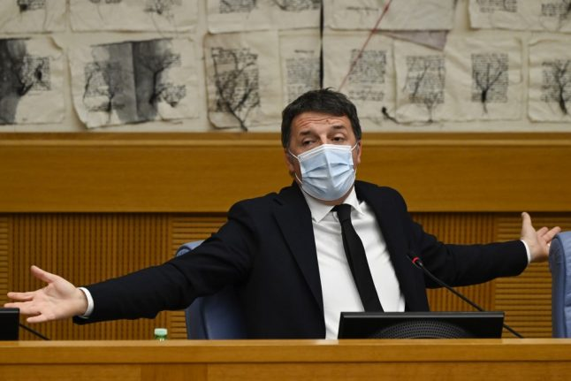Italy's political crisis: Why now, and what happens next?