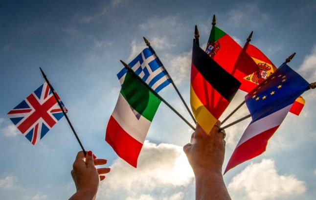 Ask the Ambassador: What are your questions about post-Brexit issues in Italy?