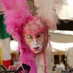 Life in Italy: 'Verona's carnival has to be experienced - just don't forget your wallet'