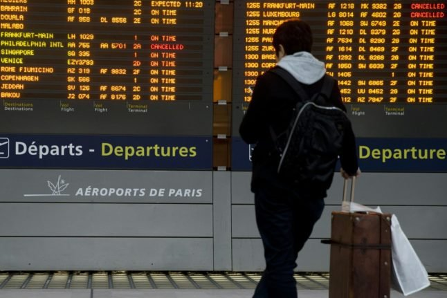 'It's a grieving process': The difficulties of moving home from Europe