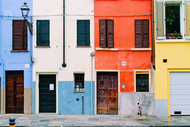 Tell us: Have you used Italy's building bonus schemes to renovate your home?