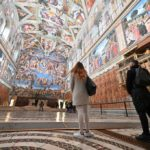 'No tourist pressure': Rome's biggest attractions reopen without the crowds