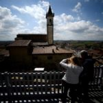 'Don't come': Italian regions seek to stop second-home owners visiting