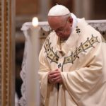 Pope criticises the mafia for 'exploiting' the pandemic