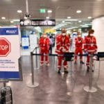 Italy imposes quarantine for all travellers arriving from EU