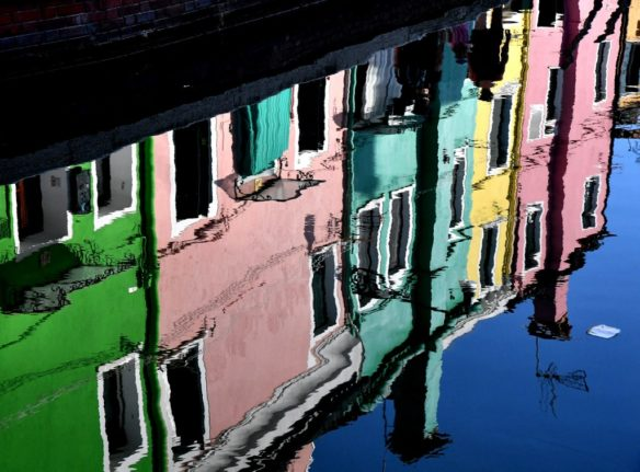House prices in Italy rise at fastest rate in a decade